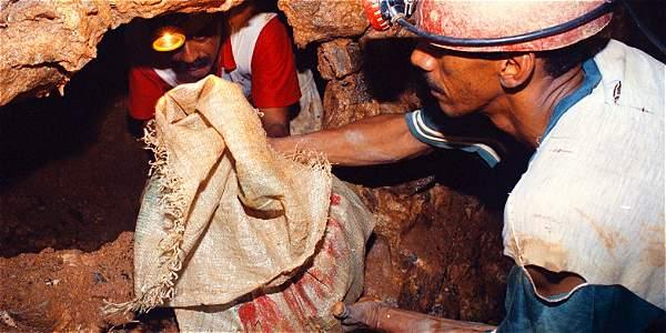Tras disturbios con el Esmad, mineros de Antioquia retomarán negociaciones