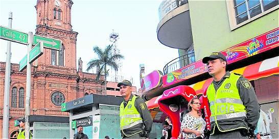 La verdadera cara de la extorsión en Medellín