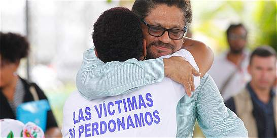 Las Farc pidieron perdón por masacre de La Chinita, en Apartadó