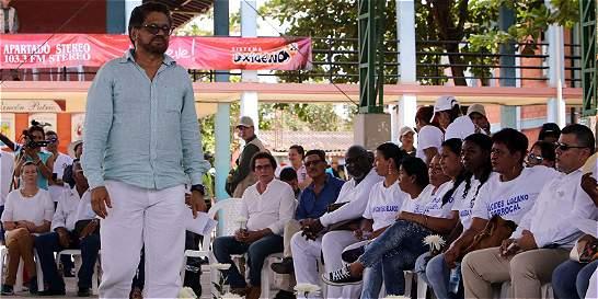 Víctimas de La Chinita ven sinceridad en el perdón de las Farc