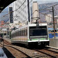 Metro de Medellín será gratis este domingo por el Plebiscito