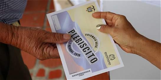 Por mal clima aún no abren mesas de votación en Juradó, Chocó