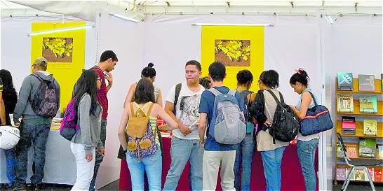 En la U. de Antioquia se realizará fiesta y bazar de libros