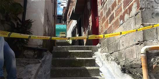 Fallece otra persona víctima de ataque con machete en Medellín