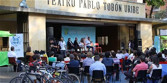 Último día del foro para pensar en ciudades sostenibles