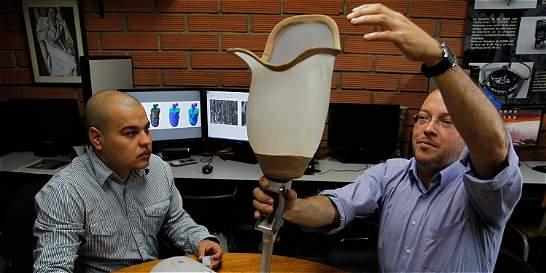 Lograr prótesis amigables con la piel sí es posible