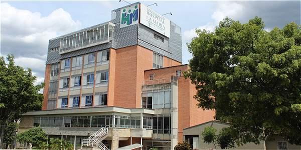 Este miércoles se llevará a cabo la Junta Directiva del Hospital.