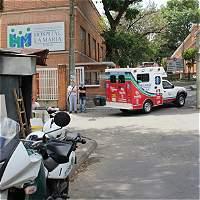 Designaron gerente (e) del hospital La María