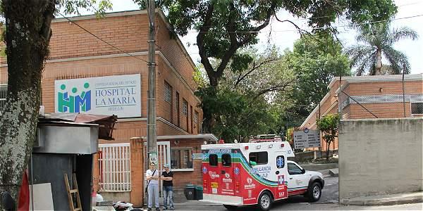 El hospital lleva más de 95 años prestando servicios de salud en el departmento.