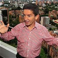 Gobernador de Antioquia explica que son las vicealcaldías de seguridad