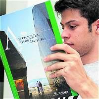 EL TIEMPO se inspiró en Antioquia, la tierra del futuro
