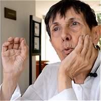 Falleció Aura López, gestora cultural de Antioquia