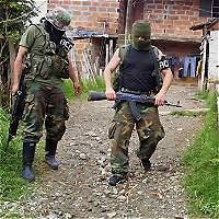 Medellín no tendrá que pedir perdón público por acciones de las Auc