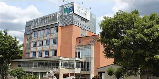 Hospital La María sigue en el centro del debate público