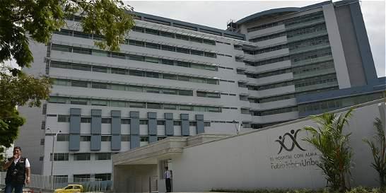 El hospital Pablo Tobón Uribe tiene nueva torre