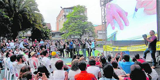 Ciudadanos harán vigilia para exigir implementación de acuerdos de paz