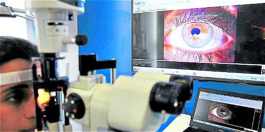 Jornada gratuita busca prevenir la ceguera causada por la diabetes