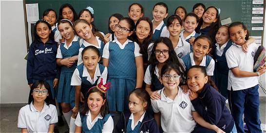 San José de Las Vegas, primer colegio del país certificado en familia