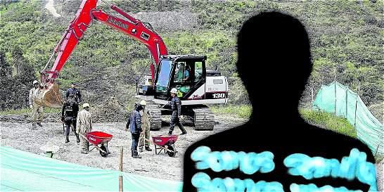 Forenses que hallaron restos de Cervantes llegarán a la Comuna 13