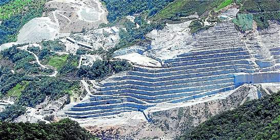 Presentaron el plan ambiental alrededor del proyecto Hidroituango