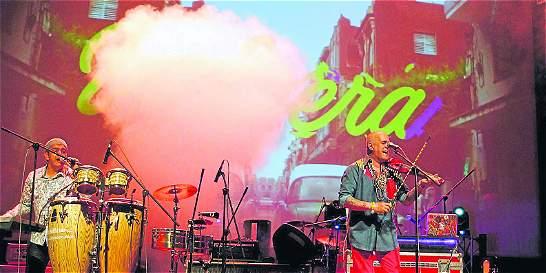 Encuentro de industria musical en Medellín llegó a su fin
