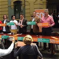 Universidades de Medellín lanzaron SOS por el aire