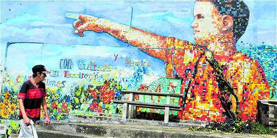 Medellín será un laboratorio de arte y transformación social