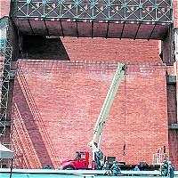 Después de nueve meses reabren el Teatro Metropolitano