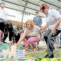 Así avanza la reparación de víctimas en Antioquia