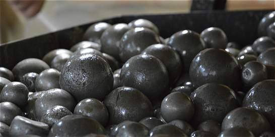 Estrategias que valen oro para reemplazar el mercurio en la minería