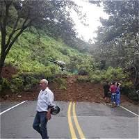 Segunda temporada de lluvias en Antioquia ha dejado 32 muertos