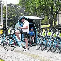 Los miércoles serán días de movilidad sostenible en Medellín