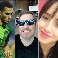 Conozca los sobrevivientes del accidente que dejó 71 muertos