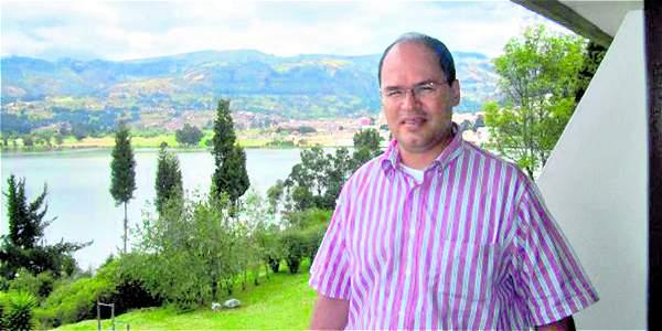 Jorge Mario Alzate se desempeñó como director de la Unidad por cinco años.