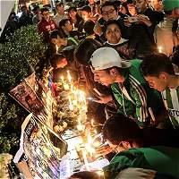 Miles de personas ya se encuentran en el estadio de la capital paisa