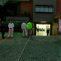 Comienza repatriación de las víctimas del accidente aéreo en Medellín