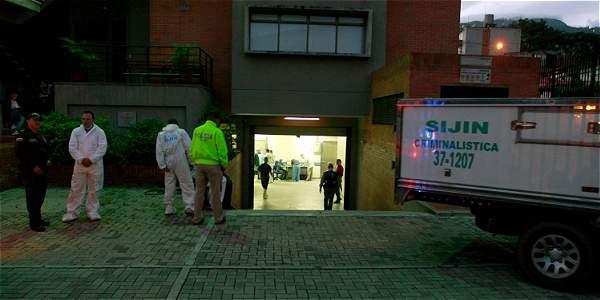 Se espera terminar la necropsia de los cadáveres del siniestro en Antioquia