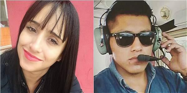 Ximena Suárez y Erwin Tumiri son dos de los seis sobrevivientes.