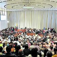 Concejo de Medellín presentó un balance satisfactorio sobre su gestión