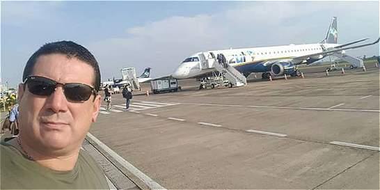 Inicia repatriación de las víctimas del accidente aéreo
