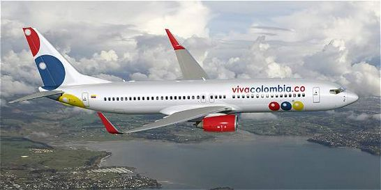VivaColombia niega que avión que llegó a Rionegro tuviera emergencia