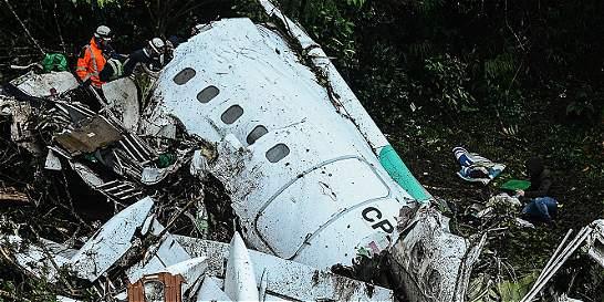 Cinco reparos por los que el avión de LaMia no debió haber viajado