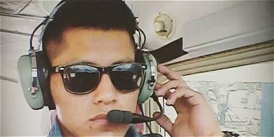 Sobreviviente del accidente aéreo agradece hospitalidad de Colombia