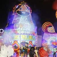 La ciudad espera 90.000 visitantes en diciembre