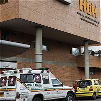 El Hospital General cierra servicios a pacientes de Coomeva