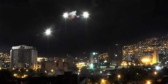Se mantiene reducción de quemados con pólvora en Antioquia