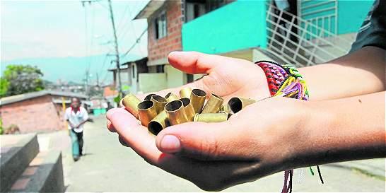 Aún falta mucho para que Medellín sea entorno protector para los niños
