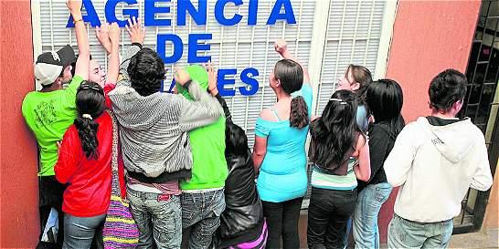 Alerta por 1.000 posibles agencias de viajes falsas en Antioquia