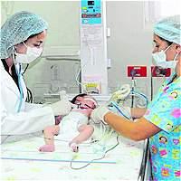 Serviucis de Rionegro cerrará unidad de cuidados intensivos para bebés
