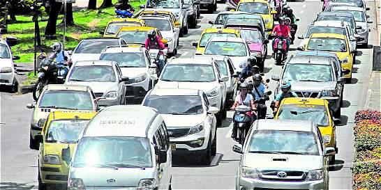 Habrá cambios de movilidad durante esta temporada en Medellín